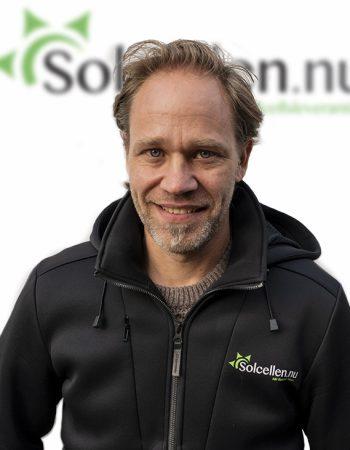 Mikael Åkerlöf